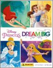 Disney princesses dream big