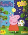 Peppa pig joue